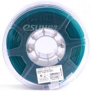 Esun3d tisková struna PLA, 1,75mm, green - zelená, 1kg/role