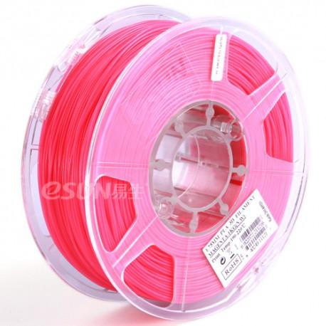 Esun3d tisková struna ABS, 1,75mm, magenta - purpurová, 1kg/role