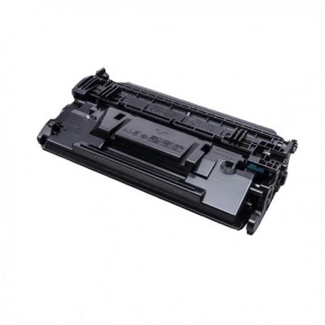 HP CF287X, kompatibilní toner, HP 87X , 18000 stran, Black - černá