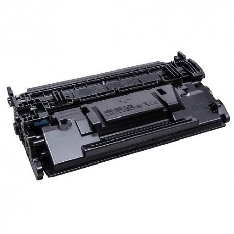 HP CF287A, kompatibilní toner, HP 87A , 9000 stran, Black - černá