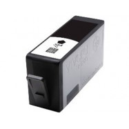 HP CN684EE, No.364 BK XL, kompatibilní cartridge, 26ml, black-černá