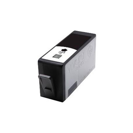 HP CN684EE, No.364 BK XL, kompatibilní cartridge, 21ml, black-černá
