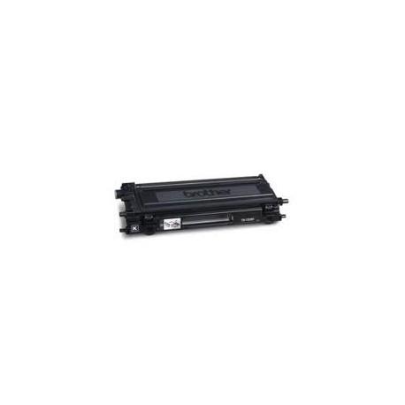 Brother TN-130BK, TN130BK, kompatibilní toner, 2 500 stran, black - černá