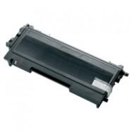 Brother TN-2000, TN2000, TN 2000, kompatibilní toner, 2500 stran, black - černá