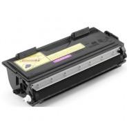 Brother TN-6300,TN-6600, TN 7600, kompatibilní toner, 6000 stran, black - černá