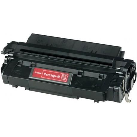Canon typ M, kompatibilní toner, 6812A002, PC1210D, 1270D, 5000 s, black-černá