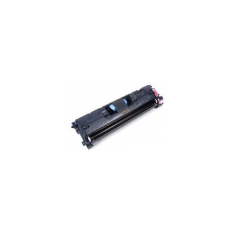 Canon EP-701M, kompatibilní toner, 9285A003, Type 701-M, 4000s, magenta-purpurová