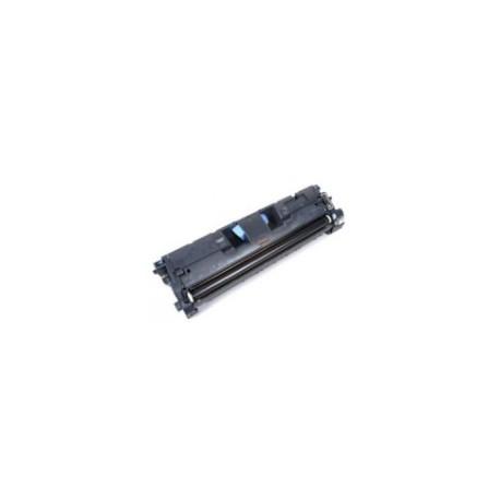 Canon EP-701BK, kompatibilní toner, 9287A003, Type 701-BK, 5000s, black-černá