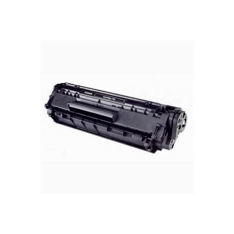 Canon CRG-703BK, kompatibilní toner, 7616A005, 2000s, black-černá, pw
