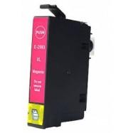 EPSON T2993M, 29XL, kompatibilní cartridge, C13T29934010, T299340, 15ml, magenta-purpurová
