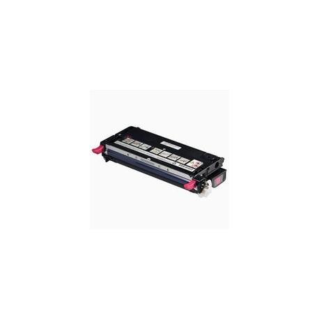 Dell RF013, kompatibilní toner, 593-10172, Dell 3110cn, 3115cn, 8000s, purpurová