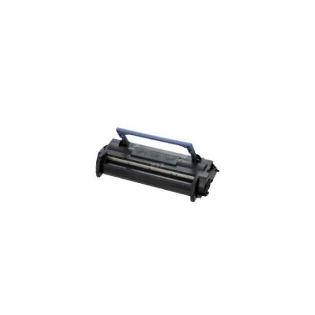 EPSON EPL-6100, kompatibilní toner, C13S050095, 3 000 stran, black - černá
