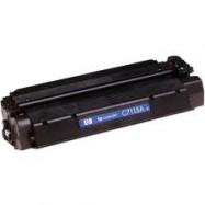 HP C7115A, kompatibilní toner, HP 15A, 2 500 stran, Black - černá