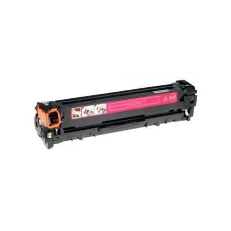 HP CF543X (203X), kompatibilní toner, HP 203X pro HP M254,M280, 2500str. Magenta-purpurová