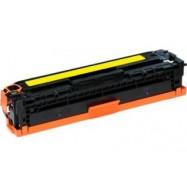 HP CF212A, kompatibilní toner, HP 131A, 1800 stran, yellow - žlutá