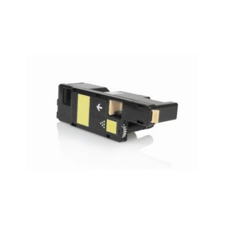 Xerox 106R02762, kompatibilní toner, Phaser 6020/6022/6025/6027, 1000s, YELLOW, žlutý