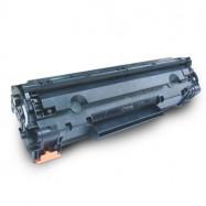 HP CE285A, kompatibilní toner, HP 85A, 2100 stran, black - černá