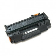 HP Q5949A, kompatibilní toner, HP 49A, 2 500 stran, black - černá