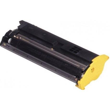 Minolta 1710471003, kompatibilní toner, MC2200, 6 000 stran, yellow - žlutá