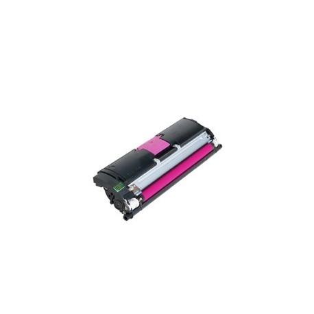 Minolta 1710589006, kompatibilní toner, MC2400/2500, 4 500 stran, purpurová