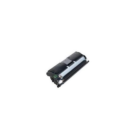 Minolta 1710589004, kompatibilní toner, MC2400/2500, 4 500 stran, black - černá