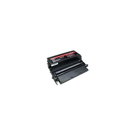 Lexmark 1382150, kompatibilní toner, 14000s, black-černá