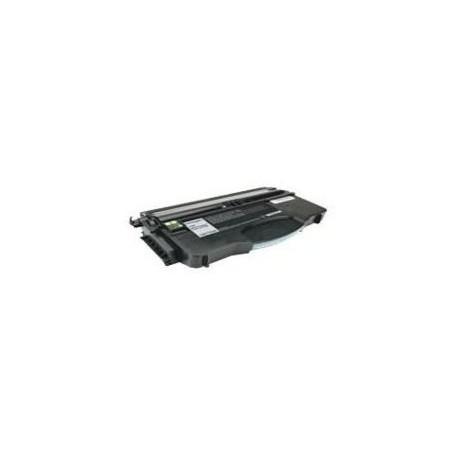 Lexmark 12036SE, kompatibilní toner, 2000s, black-černá