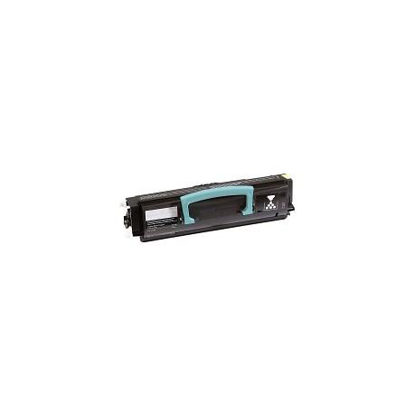 Lexmark 24036SE, kompatibilní toner, 2500s, black-černá