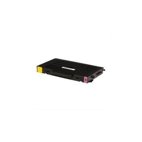 Samsung 495L01074, kompatibilní toner, CLP-500D5M-ELS, 5 000s, magenta - purpurová