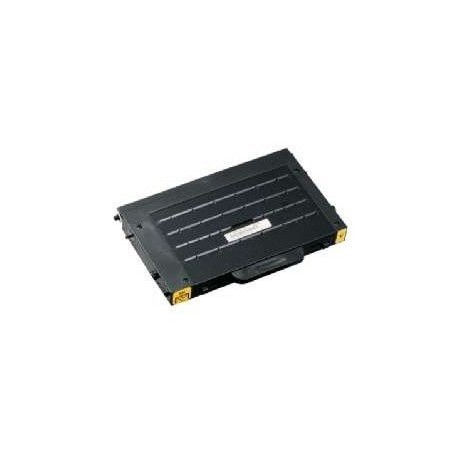 Samsung 495L01076, kompatibilní toner, CLP-500D5Y-ELS, 5 000s, yellow - žlutá