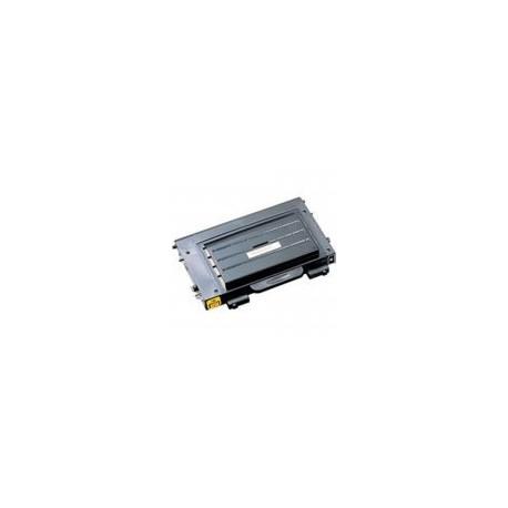 Samsung 3302057021, kompatibilní toner, CLP-510D7K, 7000s, black - černá