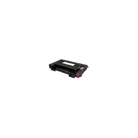 Xerox 106R00681, kompatibilní toner, Xerox Phaser 6100-high cap, 5000s, purpurová