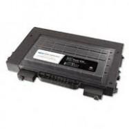 Xerox 106R00684, kompatibilní toner, Xerox Phaser 6100-high cap, 7000s, černá