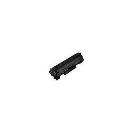 Canon CRG-728, kompatibilní toner, 3500B002, CRG728, MF4410, 2100s, black-černá