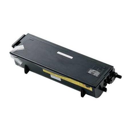 Brother TN-6600, TN430/560/570/580, kompatibilní toner, 6000 stran, black - černá