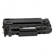 HP Q7553A, kompatibilní toner, HP 53A, Canon CRG 715 L, 715, 3 000 stran, black - černá