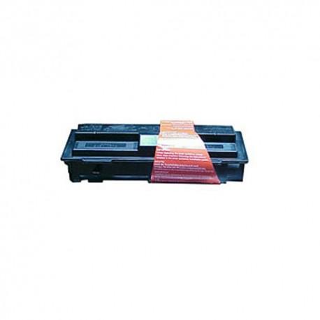 Kyocera-Mita TK-110, kompatibilní toner, FS 720, 820, 920, 1016MFP, 6 000s, černá