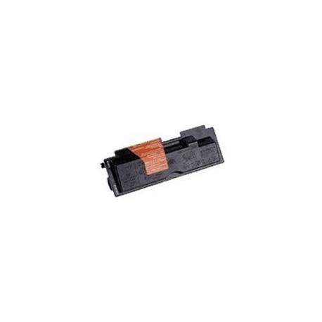 Kyocera-Mita TK-17, kompatibilní toner, FS 1000, 1000+, 1010, 1020D, 1050, 6000s, černá