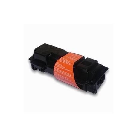 Kyocera-Mita TK-18, kompatibilní toner, FS 1000+, 1010, 1020D, KM-1050, 7200s, černá