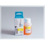 CROCODILE 5H301-Y, 50ml samostatný inkoust pro HP CC656, 901-CH562EE, 301-CH564EE, 301XL.