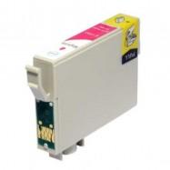 EPSON T1283 M, kompatibilní cartridge, 8ml, magenta - purpurová