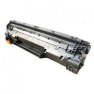 Canon CRG-712, kompatibilní toner, 1870B002, 2000s, Black - černá