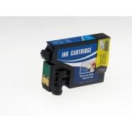 EPSON T1294 YL (with chip), kompatibilní cartridge, C13T12944010, 12ml, Yellow - žlutá