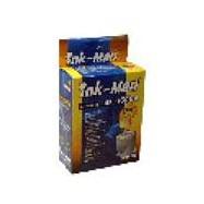 Plnící sada INK-MAN Refill kit pro HP C6657,No.57, HP C8728, No.28, 3x20ml, Color-barevná