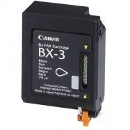 CANON BX-3 BK, kompatibilní cartridge, 27ml, Black - černá, pw