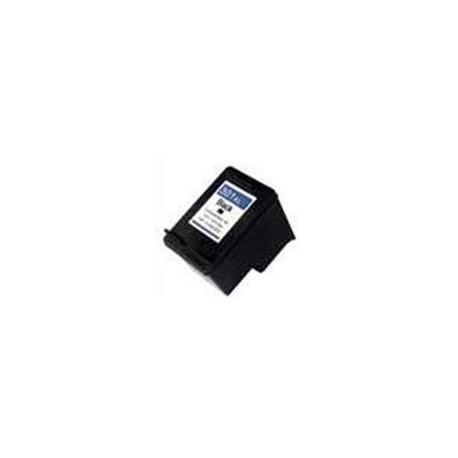 HP CH563, No.301 XL BK, kompatibilní cartridge, 14ml, Black - černá, rt