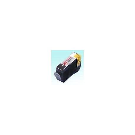 CANON PGI-5 BK s čipem, kompatibilní cartridge, 28ml, černá,