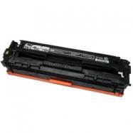 HP CE320A, kompatibilní toner, HP 128A, CE320, 2000 stran, Black - černá