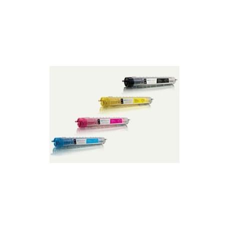 Dell 5110CN, kompatibilní toner, 593-10123, JD750, 12000s, Yellow - žlutá, pw