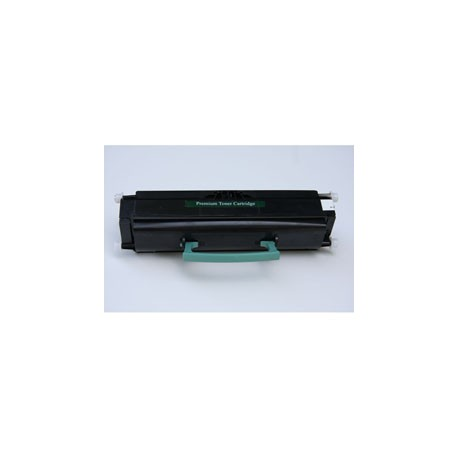 Dell 1720, kompatibilní toner, 593-10238, PY408, 6000s, Black - černá, pw